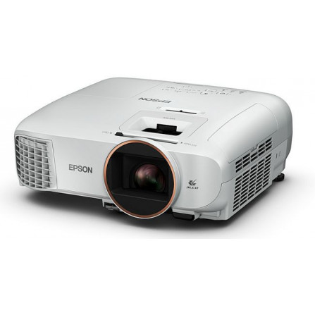Epson EH-TW5650 LCD Projector 1080p 2500 ANSI [Promo]