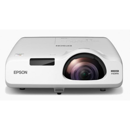 Epson EB-530 LCD Projector XGA 3200 ANSI [Promo]