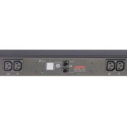 APC AP7850 Rack PDU, Metered, Zero U, 10A, 230V, (16) C13