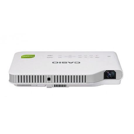 Casio XJ-A147 DLP Projector XGA 2500 ANSI