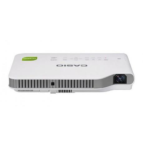 Casio XJ-A252 DLP Projector WXGA 3000 ANSI