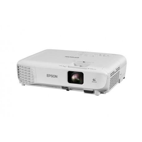Epson EB-X05 LCD Projector XGA 3300 ANSI