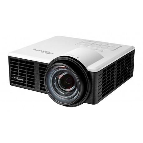 Optoma ML1050ST DLP LED Projector