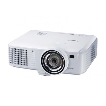 Canon LV-X310ST DLP Projector XGA 3100 ANSI (Short Throw)