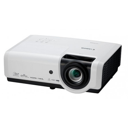 Canon LV-HD420 DLP Projector 1080p 4200 ANSI