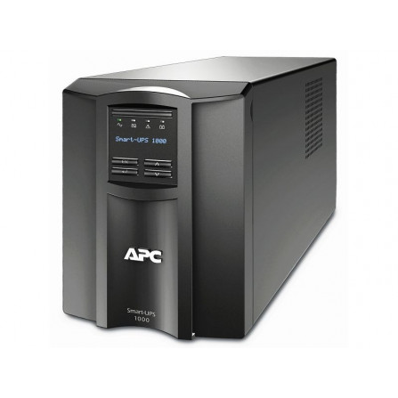 APC SMT1000IC Smart-UPS 1000VA LCD 230V with SmartConnect