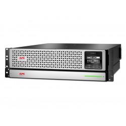 APC SRTL1000RMXLI Smart-UPS SRT Li-Ion 1000VA RM 230V