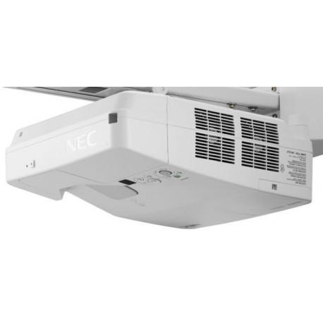 NEC NP-UM301XG LCD Projector XGA 3000 ANSI | Ultra-Short Throw