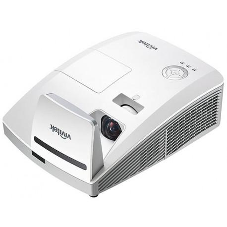 ViViTek DH758UST DLP Projector 1080p 3500 ANSI (Ultra-Short Throw)