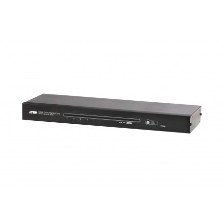 Aten VS1804T 4-Port HDMI Cat 5 Splitter
