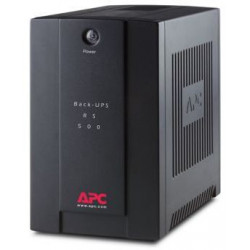 APC BR500CI-AS Back-UPS RS 500 ASEAN 230V