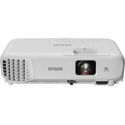 Epson EB-S05 LCD Projector SVGA 3200 ANSI