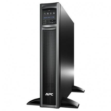APC SMX750I Smart-UPS X 750VA Rack/Tower LCD 230V