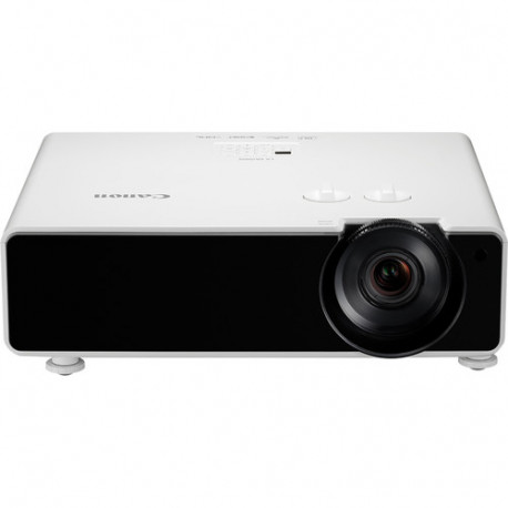 Canon LX-MU500Z DLP Laser Projector Front view
