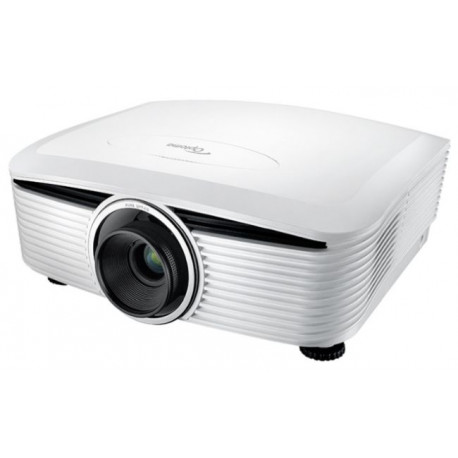 Optoma EH503 DLP Projector 1080p 5200 ANSI (Bundled with Standard Lens)