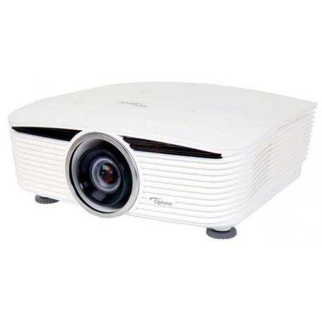 Optoma EH505 DLP Projector WUXGA 5000 ANSI (Bundled with Standard Lens)