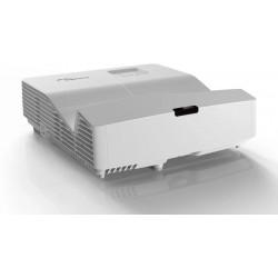 Optoma HD30UST DLP Projector 1080P 3600 ANSI (Ultra Short- Throw)