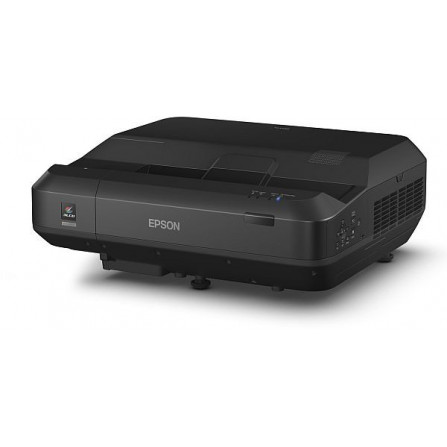 Epson EH-LS100 3LCD Laser Projector WUXGA 4000 ANSI (Ultra-short Throw) (Home Theatre)