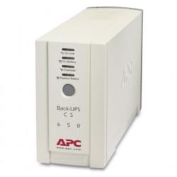 APC BK650-AS BACK-UPS CS 650VA 230V ASEAN