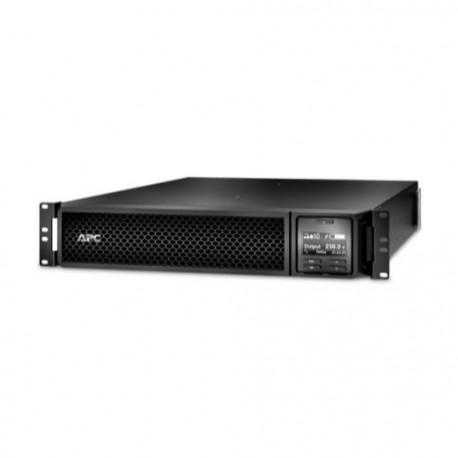 APC SRT1500RMXLI Smart-UPS SRT 1500VA RM 230V