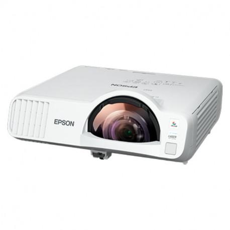 Epson EB-L200SX LCD Projector XGA 3600 ANSI (Short-Throw) (Laser)