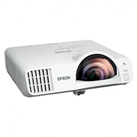 Epson EB-L200SW LCD Projector WXGA 3800 ANSI (Short-Throw) (Laser)