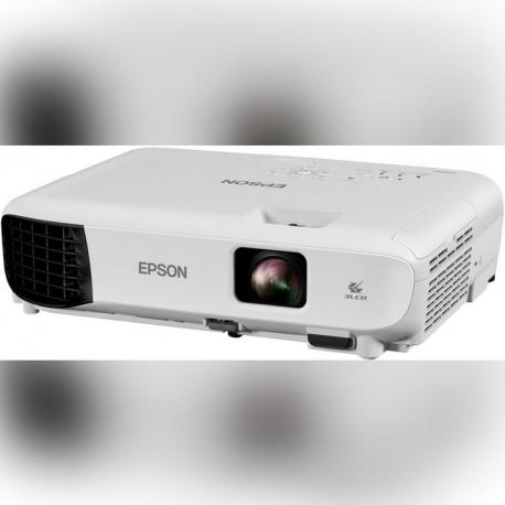 Epson EB-E10 LCD Projector XGA 3600 ANSI