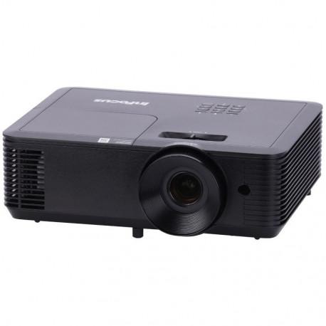 Infocus IN116AA DLP Projector WXGA 3800 ANSI