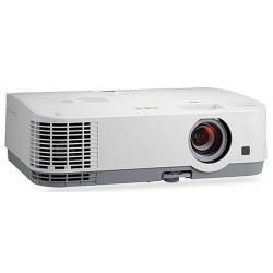 NEC NP-ME331XG DLP LCD Projector XGA 3300 ANSI