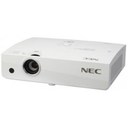 NEC NP-MC301XG LCD Projector XGA 3000 ANSI