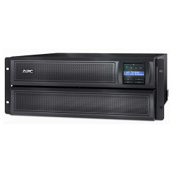 APC SMX2200HV Smart-UPS X 2200VA Rack/Tower LCD 200-240V