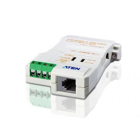Aten IC485SN RS-232/RS-485 Interface Converter