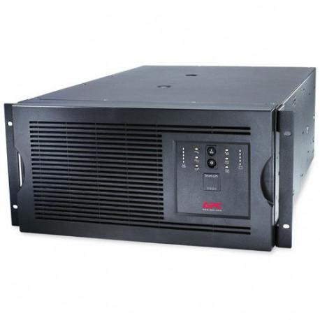 APC SUA5000RMI5U Smart-UPS 5000VA 230V Rackmount Tower