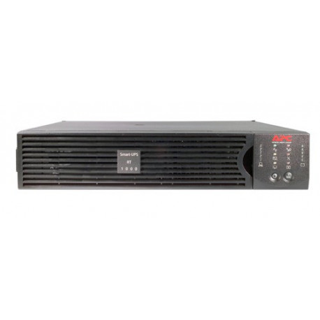 APC SURT1000RMXLI Smart-UPS RT 1000VA RM 230V