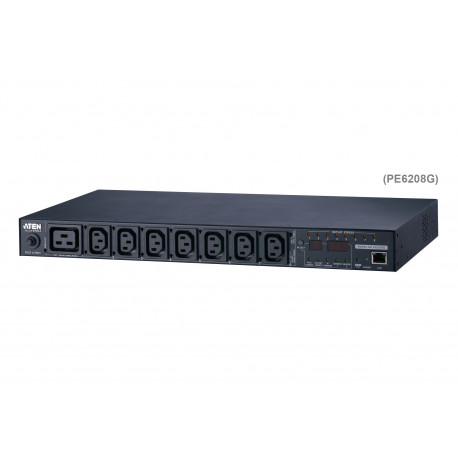 ATEN PE6208 Power Distribution Unit