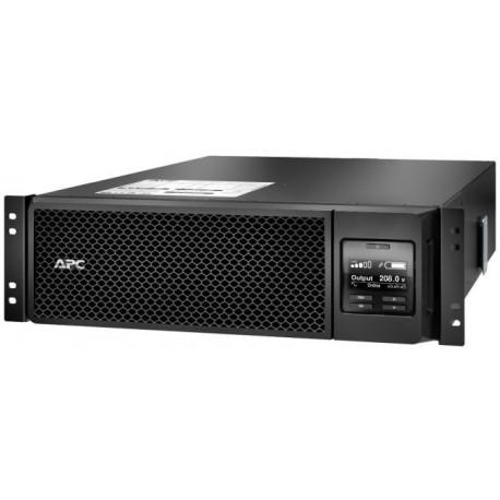 APC SRT5KRMXLI Smart-UPS SRT 5000VA 230V