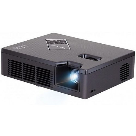 ViewSonic PLED-W800 Portable LED Projector WXGA 800 ANSI