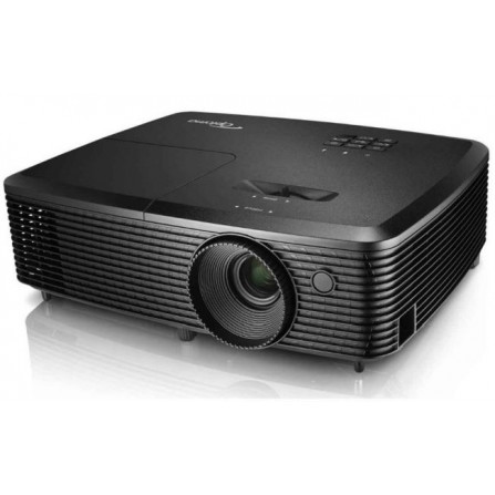 Optoma W331 DLP Projector WXGA 3300 ANSI