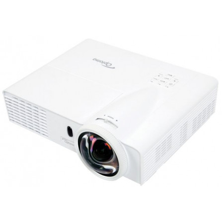 Optoma X305ST DLP Projector XGA 3000 ANSI (Short Throw)