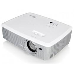 Optoma X400 DLP Projector XGA 4000 ANSI
