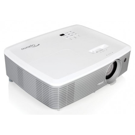 Optoma W400 DLP Projector WXGA 4000 ANSI