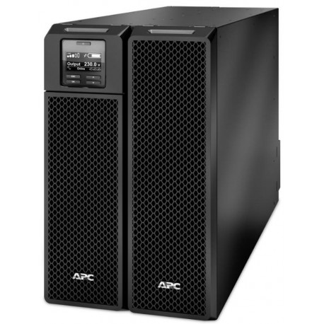 APC SRT8KXLI Smart-UPS SRT 8000VA 230V