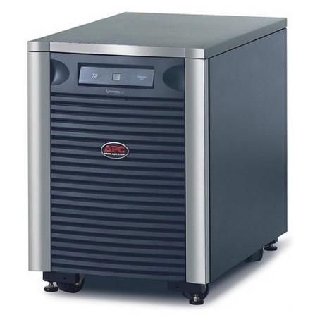 APC SYA4K8I Symmetra LX 4000VA Scalable to 8kVA N+1, 220/230/240V or 380/400/415V