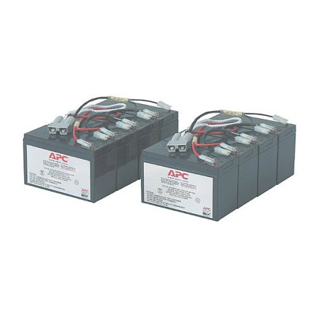 APC Replacement Battery Cartridge 12