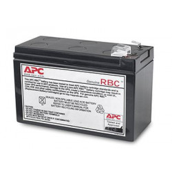APC APCRBC110 Replacement Battery Cartridge 110