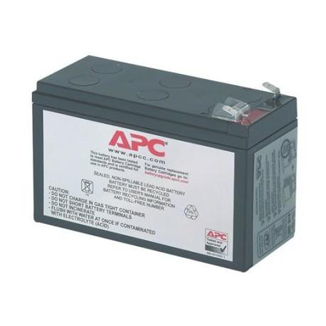 APC Replacement Battery Cartridge 2