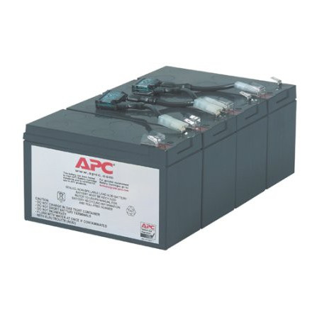 APC Replacement Battery Cartridge 8