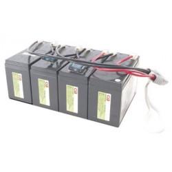 APC Replacement Battery Cartridge 25