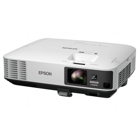 Epson EB-2255U LCD Projector WUXGA 5000 ANSI